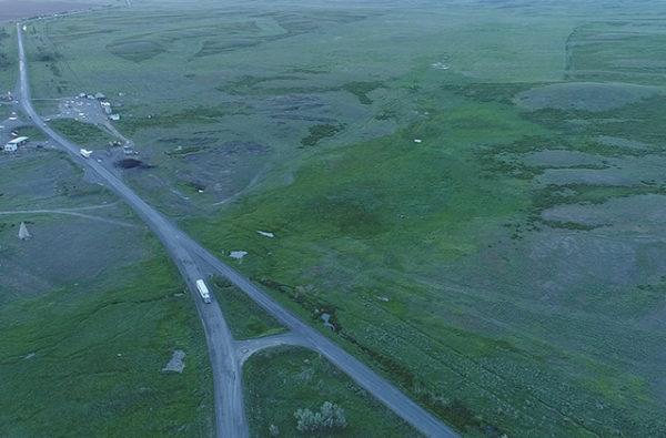Инженерно-геодезические изыскания при разработке ПСД