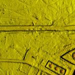 Аэрофотосъемка с помощью БПЛА дороги Мукур-Кульсары