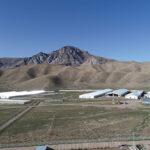 Аэрофотосъемка с помощью БПЛА «Geoscan Lite»